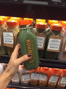 Los Angeles - Erewhon