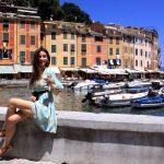 Portofino - Roadtrip din Sudul Frantei / by Lili Sandu
