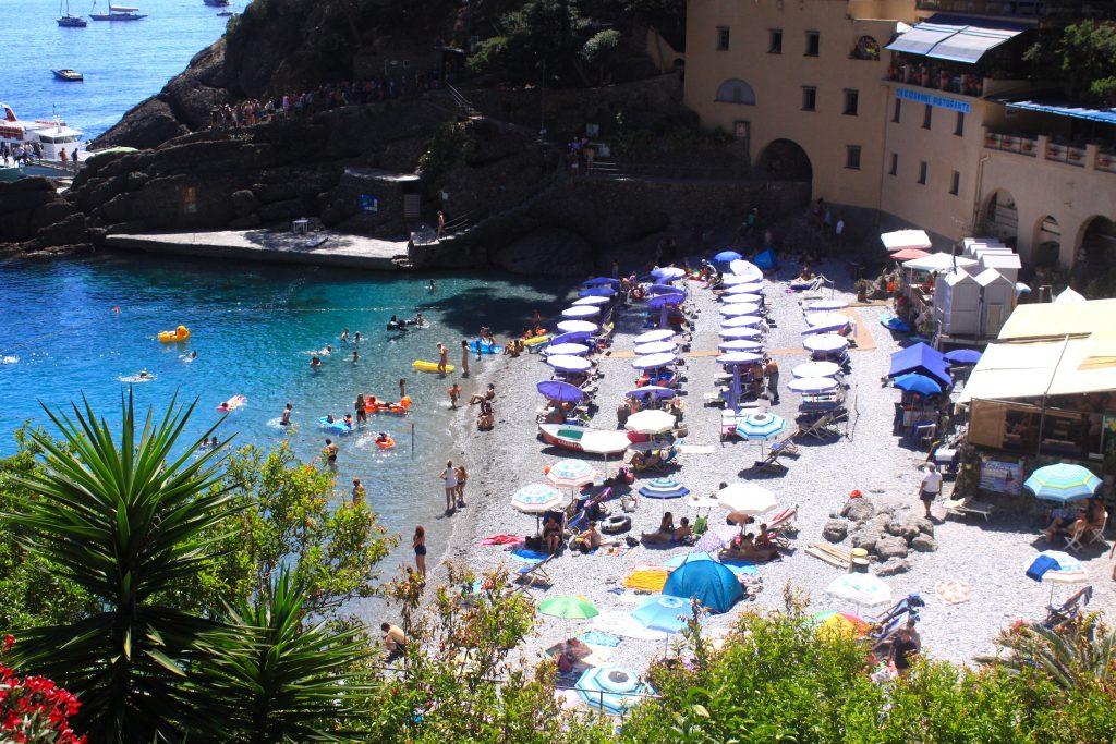 Abatia San Fruttuoso / Portofino / Travel with Lili Sandu