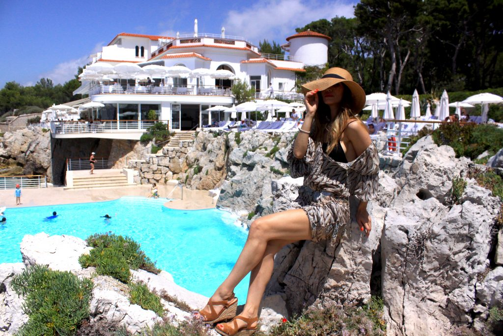 Antibes / Travel with Lili Sandu