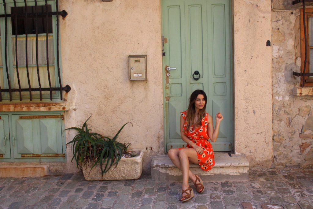 French Riviera / www.lilisandu.ro