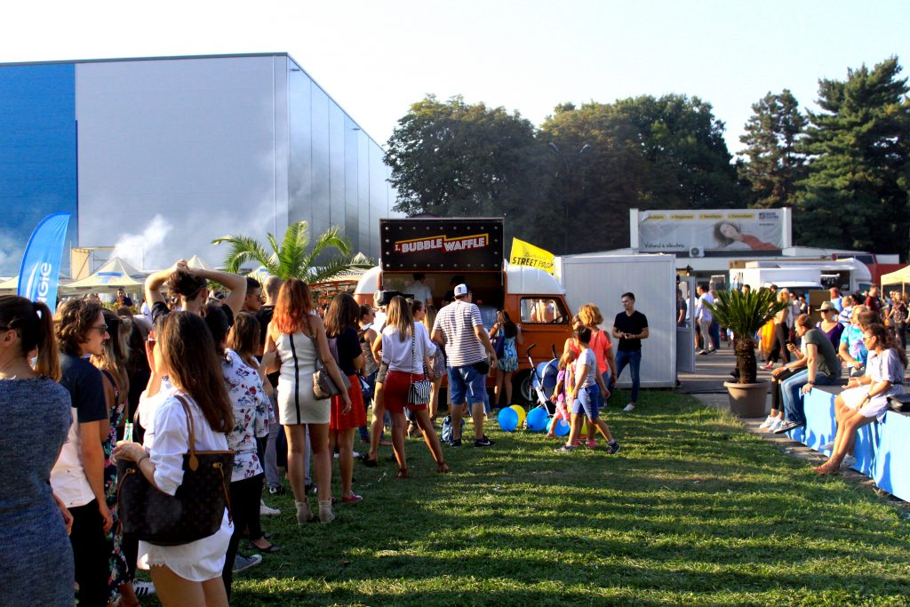 Street Food Festival Bucharest / by Silviu Tolu
