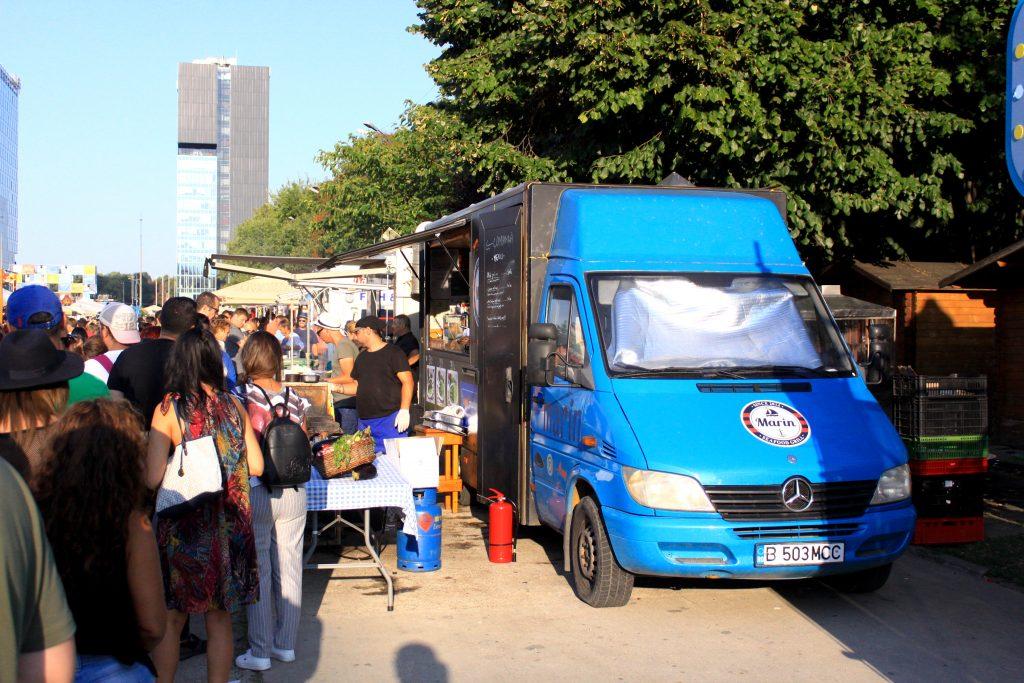 Marin @ Street Food Festival // by Silviu Tolu for www.lilisandu.ro