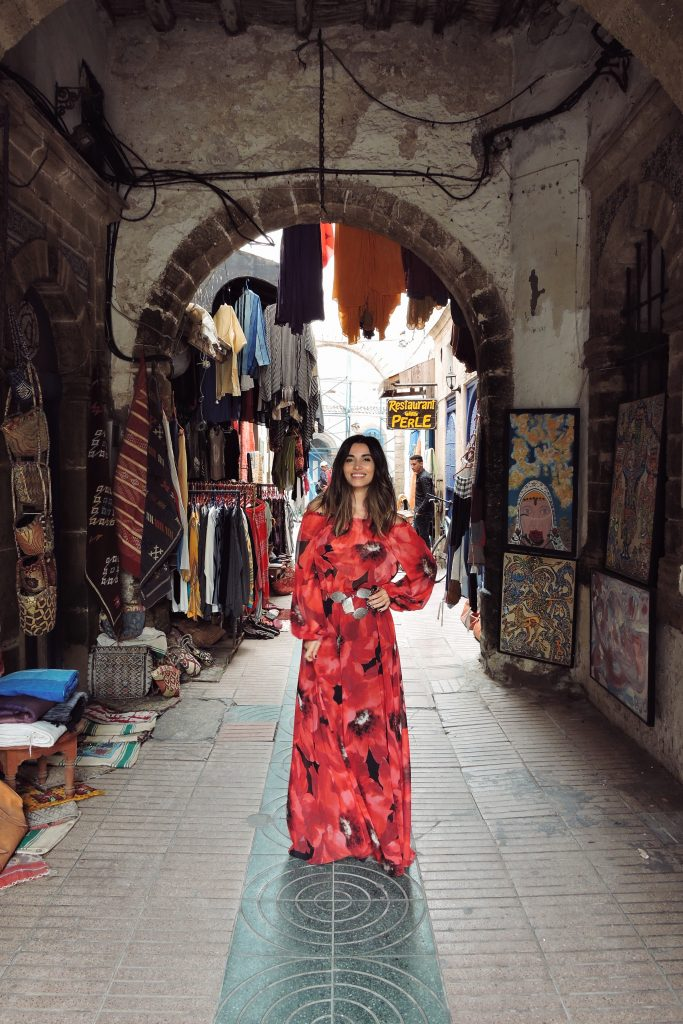Essaouira / Maroc / lilisandu.ro