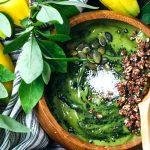 Moringa - Superalimentul săptămânii by Lili Sandu