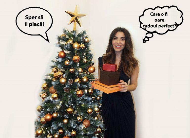 Cadouri de Crăciun / lilisandu.ro