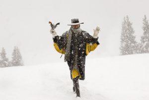 Hateful Eight / Filme de vizionat iarna aceasta / Silviu Tolu / www.lilisandu.ro