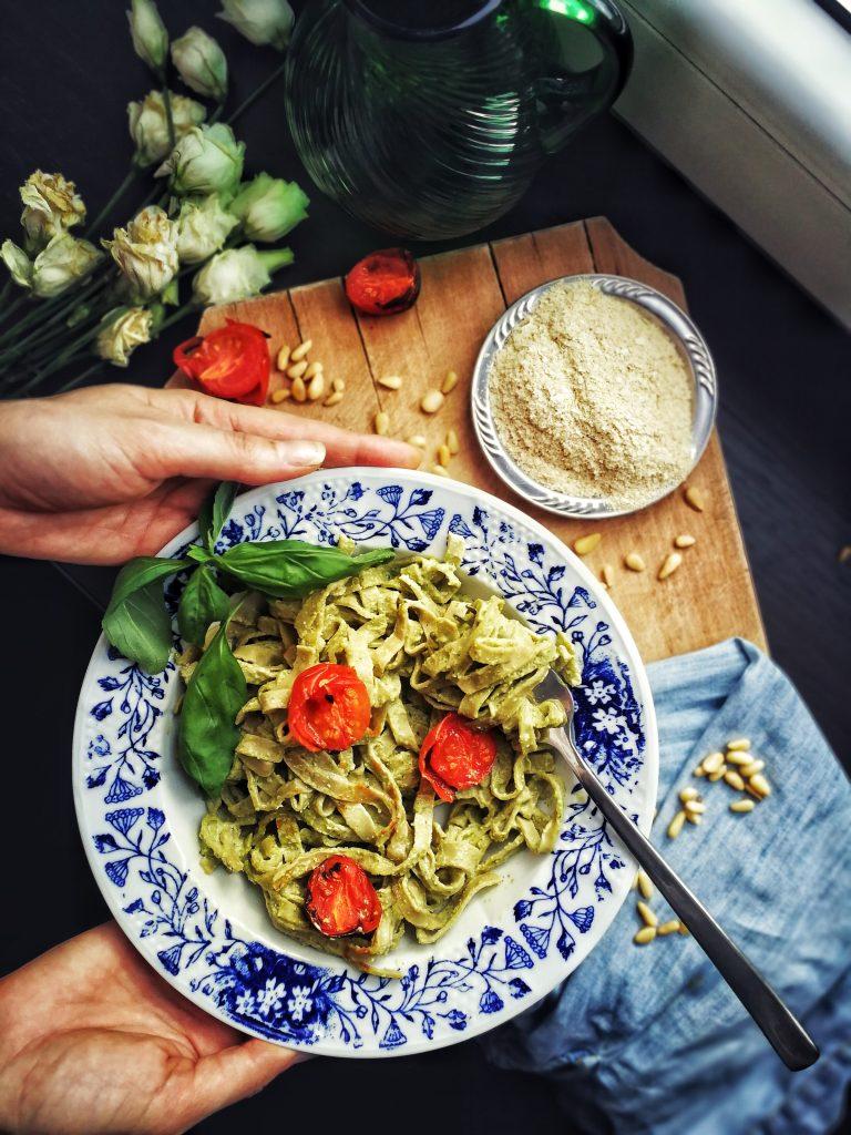 Rețete sosuri vegane de Lili Sandu