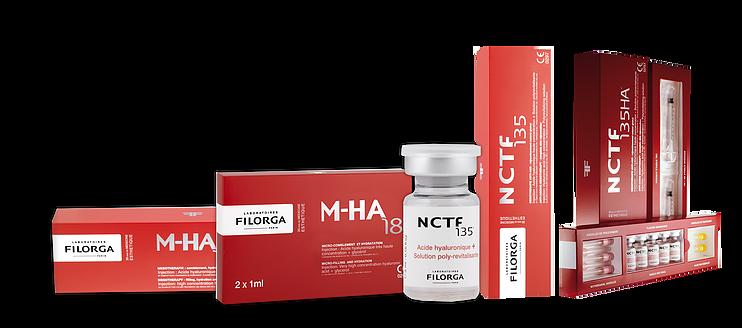 Mezoterapie cu produsele Filorga - Beauty tips by Lili Sandu