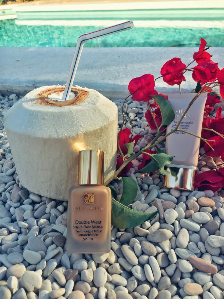 Beauty from the inside out with Estée Lauder by Lili Sandu