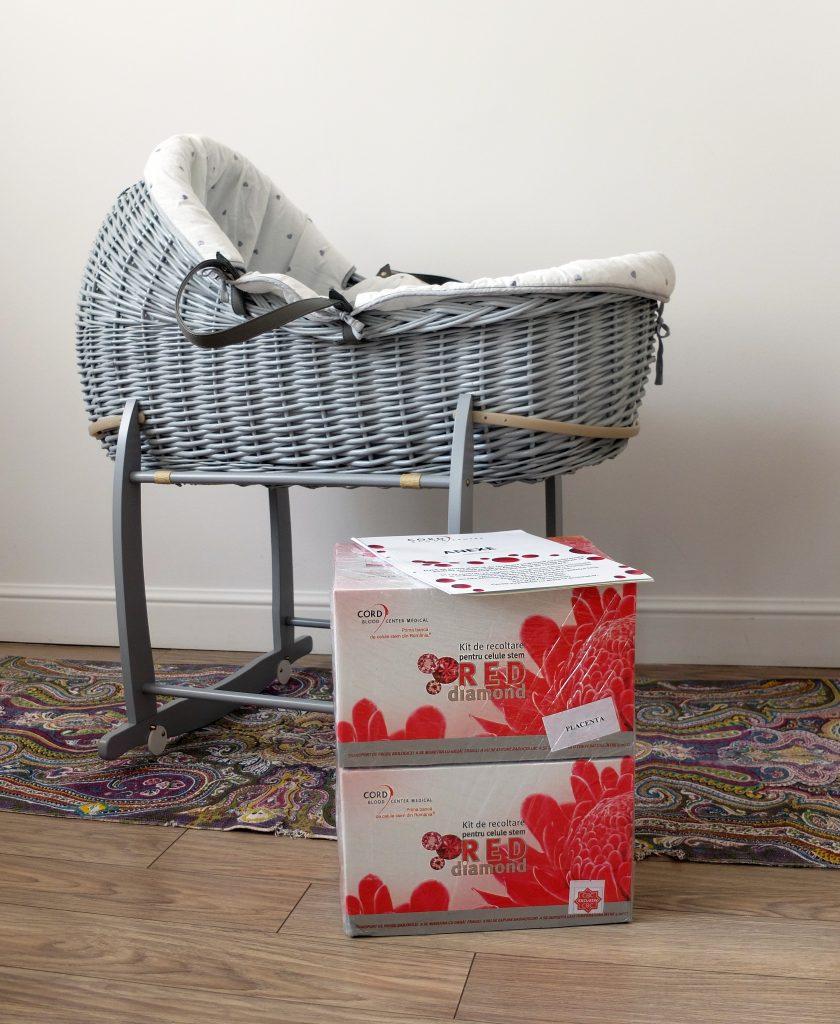 Ce am ales să fac cu placenta la naștere - by Lili Sandu Cord Blood Center lilisandu.ro