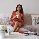 Ritualul meu de frumusețe / Lili Sandu