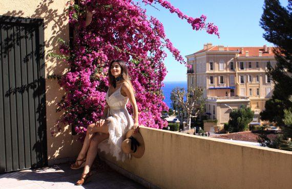 Outfit of the day / Vacanță în Sudul Franței / By Lili Sandu