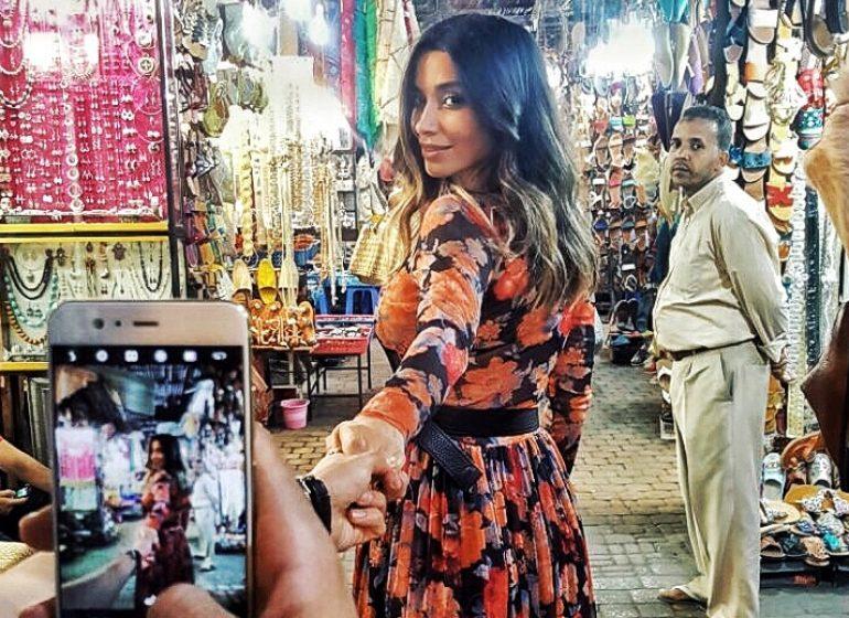 Maroc / Travel with Lili Sandu & Silviu Tolu