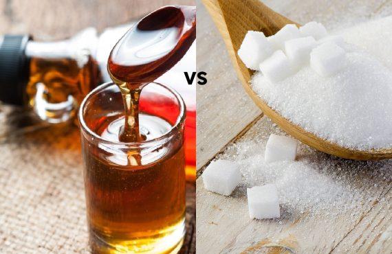 5 variante sănătoase cu care am înlocuit zahărul alb