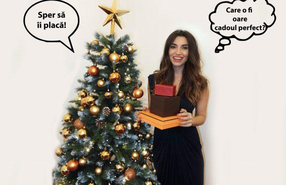 Cadouri de Crăciun: 5 idei cool pentru El și Ea