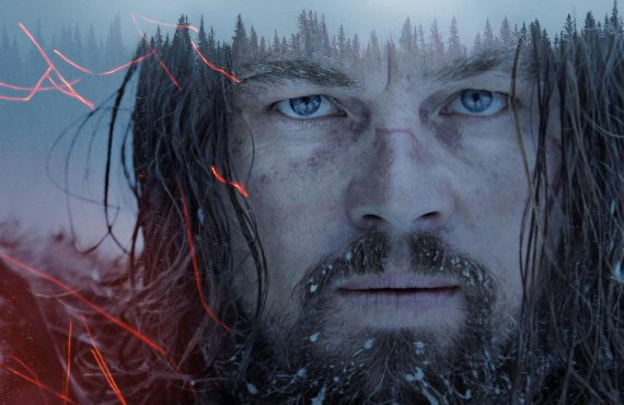 The revenant / filme de văzut iarna aceasta