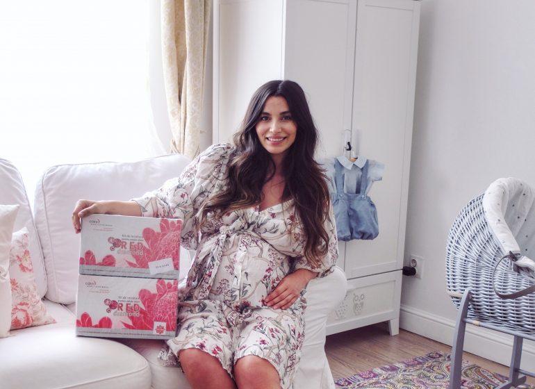 Ce am ales să fac cu placenta la naștere - Lili Sandu